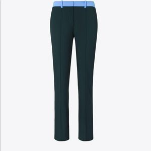 Tory Sport TECH TWILL GOLF PANTS size 4